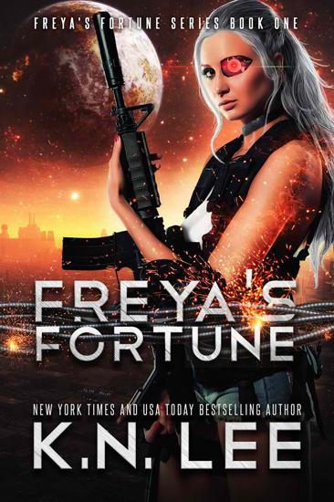 Freya's Fortune