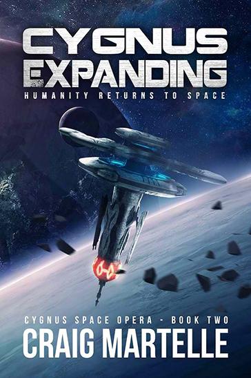 Expandding