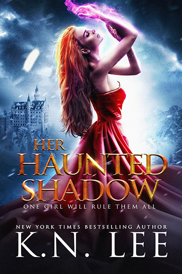 Her Haunted Shadow