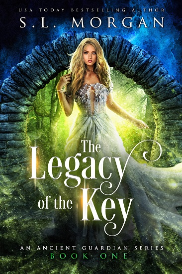The Legacy of the Key Book 1 by S.L. Morgan