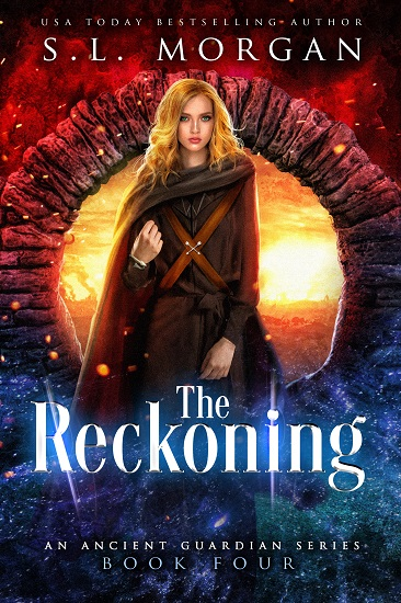 The Rekoning Book 4 by S.L. Morgan