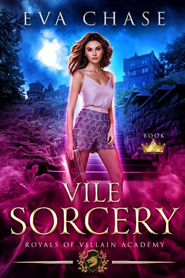 Academy Fantasy Vile Sorcery