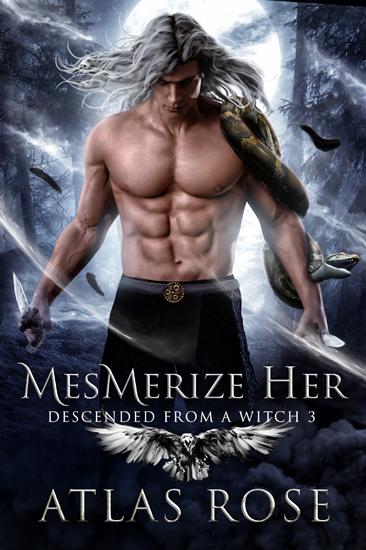 Fantasy Fae King Messmerize Her
