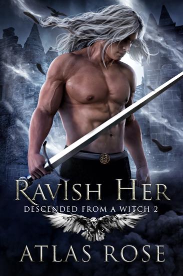 Fantasy Fae King Ravish Her