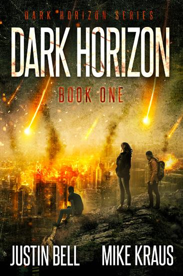 Post Apocalypse Dark Horizon