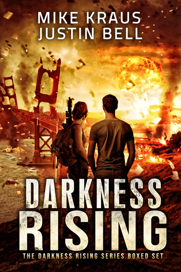 Post Apocalypse Darkness Rising
