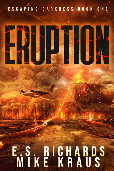 Post Apocalypse Eruption