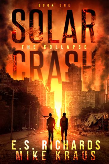 Post Apocalypse Solar The Collapse