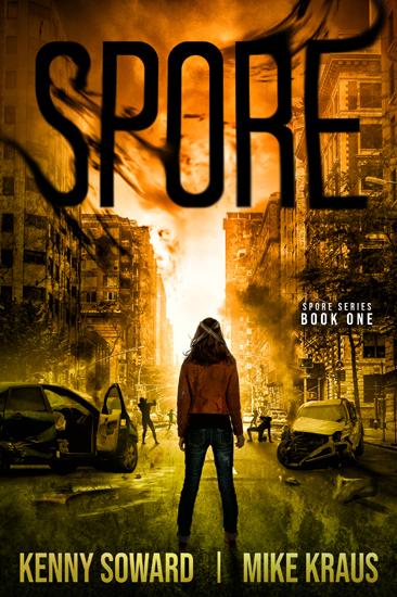 Post Apocalypse Spore