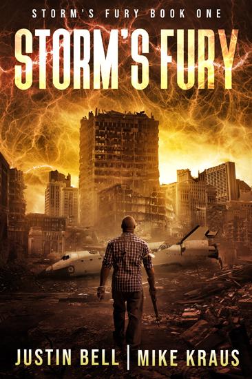 Post Apocalypse Storm's Fury