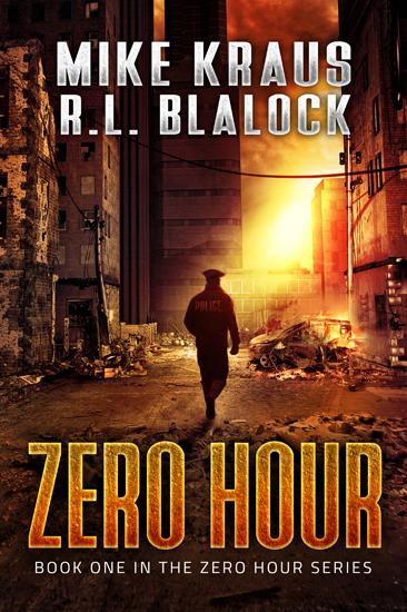 Post Apocalypse Zero Hour