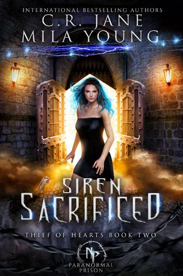 Prison Academy Siren Sacrificed