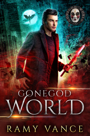 Urban Fantasy Goneggod World
