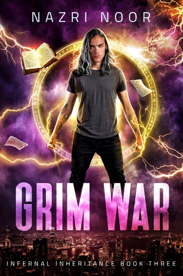 Urban Fantasy Grim War