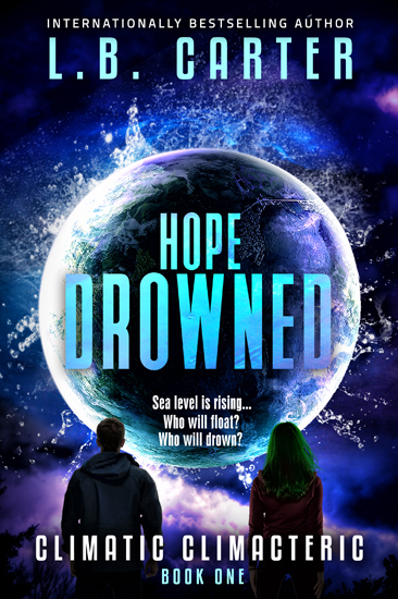 Young Adult Hope Drowned