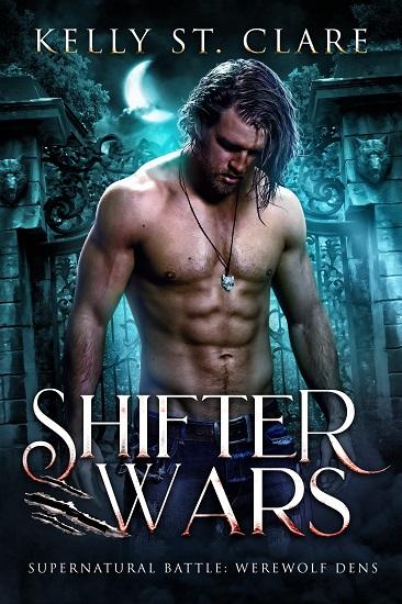 Shifter Wars