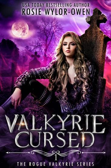 Valkyrie Cursed